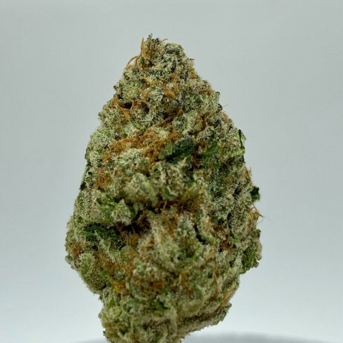 Green Crack Sativa Dominant